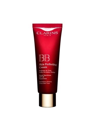 Clarins Clarins Skin Perfecting BB Cream Spf25+ Dark-03 4 Ten
